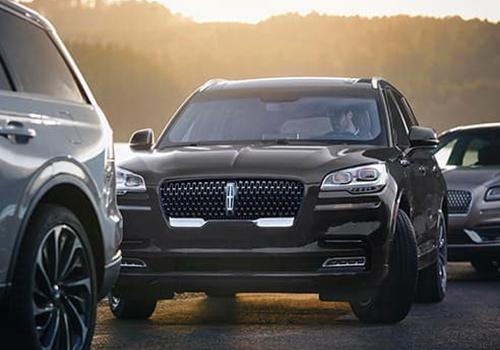 Lincoln Aviator Grand Touring llega a México SUV modelo tecnología