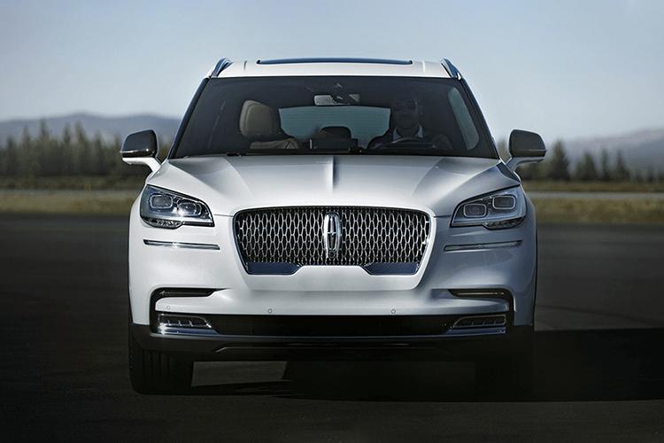 Lincoln Aviator Grand Touring llega a México SUV tecnología