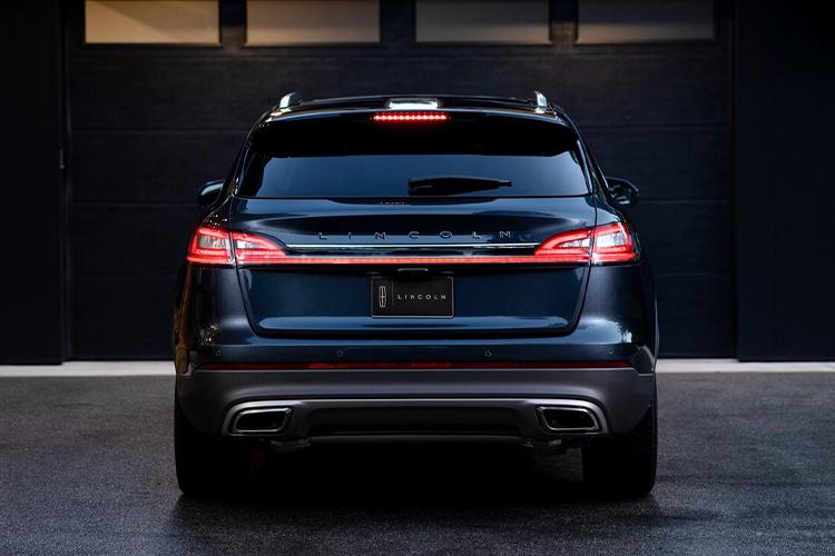 Lincoln Nautilus 2021 llega a México tecnología espacio carrocería