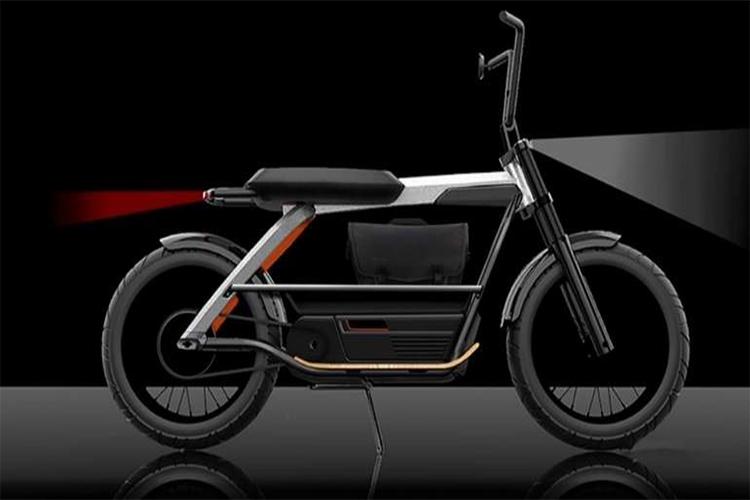 LiveWare Harley-Davidson