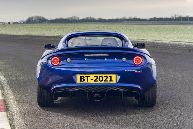 Lotus Elise Final Edition y Lotus Exige Final Edition edición especial modelos carrocería