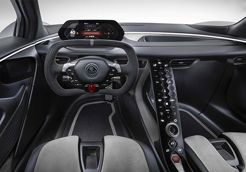 interior tecnologia
