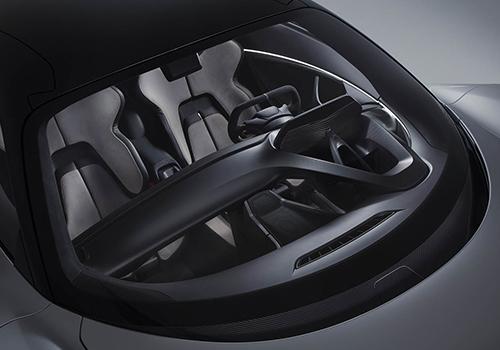vehiculo hypercar super deportivo innovaciones