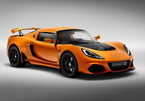 Lotus Exige Sport 410 precio