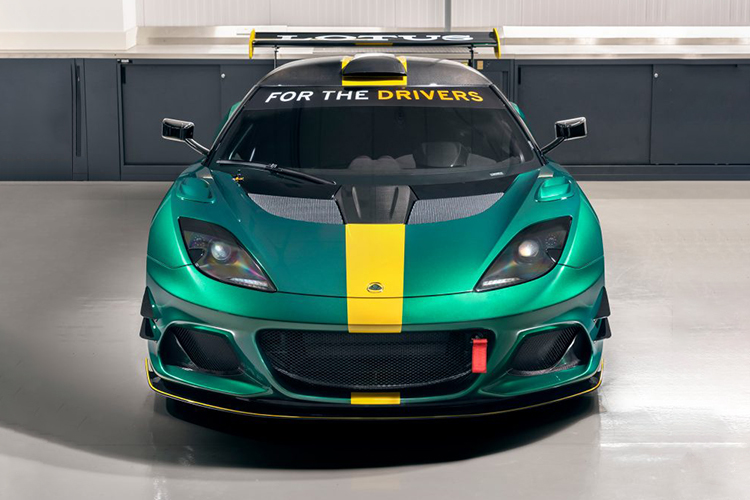 Lotus se despide del Evora, Elise y Exige, traerá nuevos modelos tipo 131