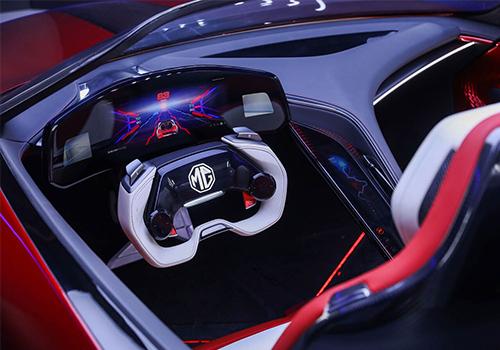 roadster nuevos modelos innovaciones tecnologia diseño interior sistema de infoentretenimiento