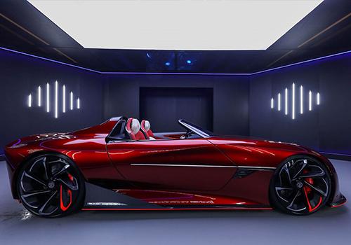 roadster nuevos modelos innovaciones tecnologia potencia velocidad equipamiento desempeño