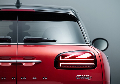 MINI Clubman 2020 disponibilidad