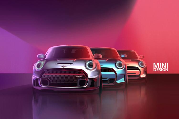 MINI electrificará todos sus modelos disponibles nuevos autos