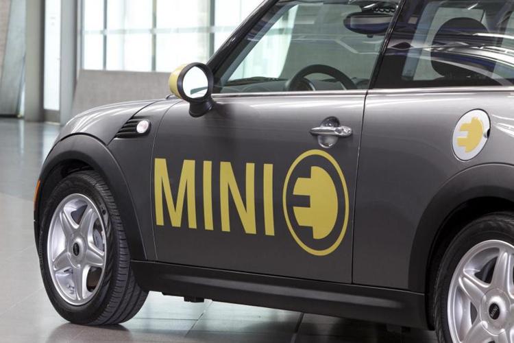 MINI electrificará todos sus modelos tecnología innovaciones