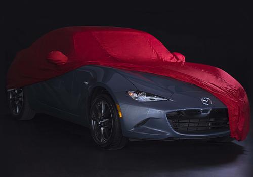 Mazda Polymetal Gray nuevo color exclusivo Mazda elementos de diseño