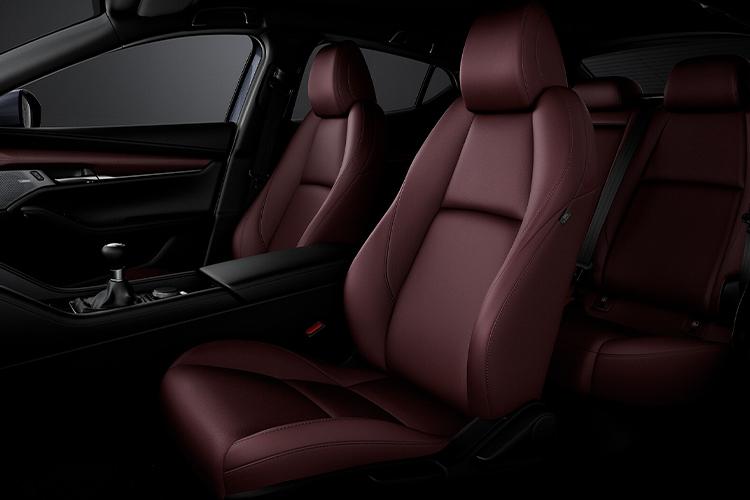 Mazda Polymetal Gray nuevo color exclusivo Mazda en versiones tope de gama