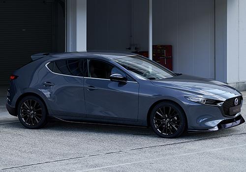 Mazda Polymetal Gray nuevo color exclusivo Mazda innovaciones pedido México