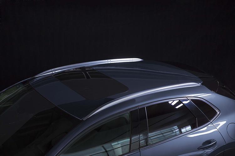 Mazda Polymetal Gray nuevo color exclusivo Mazda personalizacion