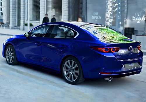 Mazda descuentos Buen Fin 2020