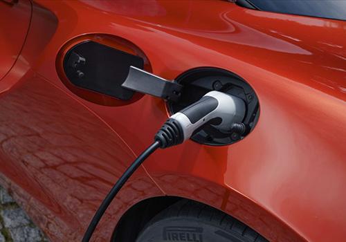 nuevo hypercar híbrido motor potencia ayudas a la conducción autonomía innovaciones