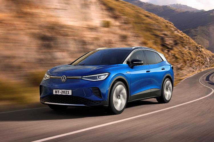 Mejor auto del año en el mundo 2021 3 candidatos finales Volkswagen ID.4