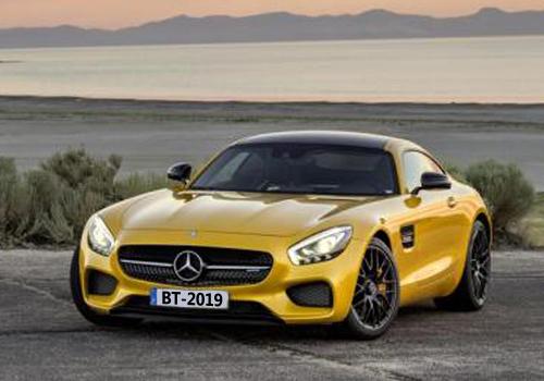 Mercedes-AMG GT S Roadster motor nuevos modelos