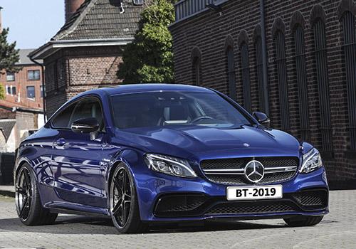 Mercedes AMG hibrido normass