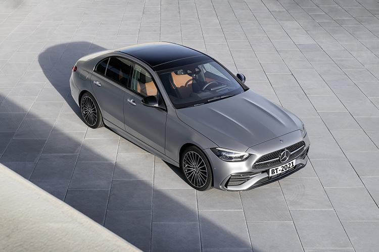 Mercedes-Benz Clase C rediseño y más tecnológico innovaciones modelos