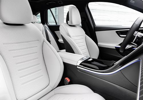 rediseño y más tecnológico interior asientos acabados
