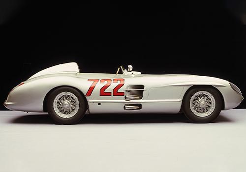 Stirling Moss edición especial número 722