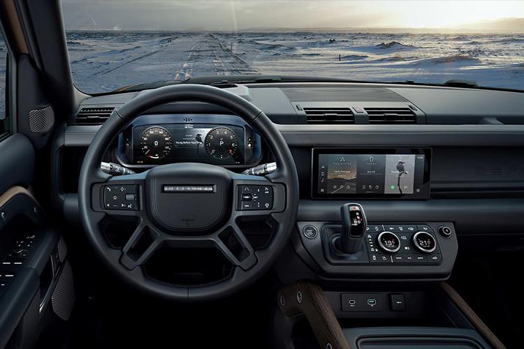 Mini Land Rover la nueva gama de productos más compactos