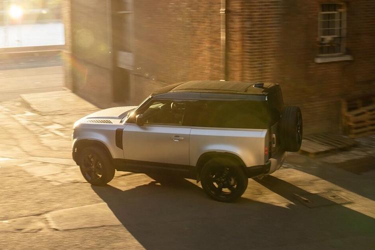 Mini Land Rover la nueva gama de productos off-road