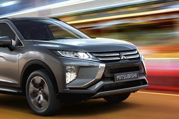 Mitsubishi se despide de Europa no renovará a los modelos