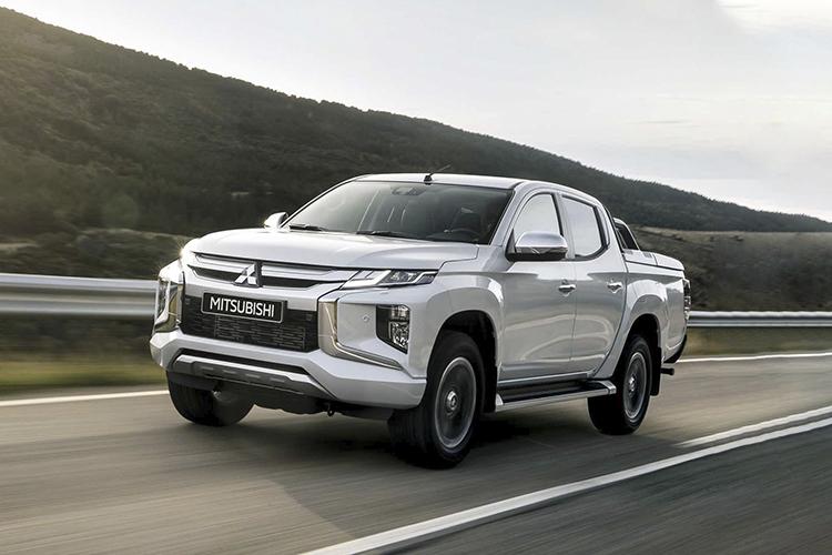 Mitsubishi se despide de Europa se enfocará en otros mercados