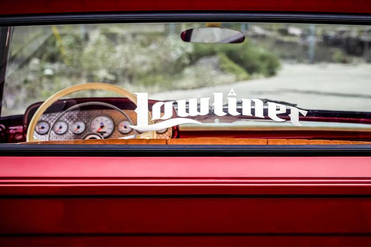 Mopar Dodge D200 Lowliner Concept 1968 en SEMA Show 2019