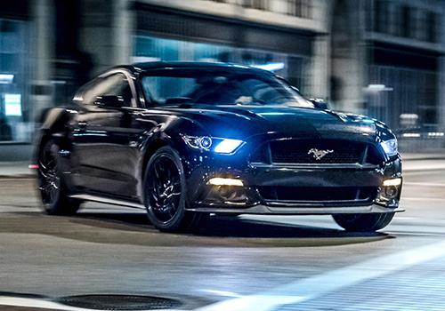 Mustang GT Edición tributo con más de 700 hp