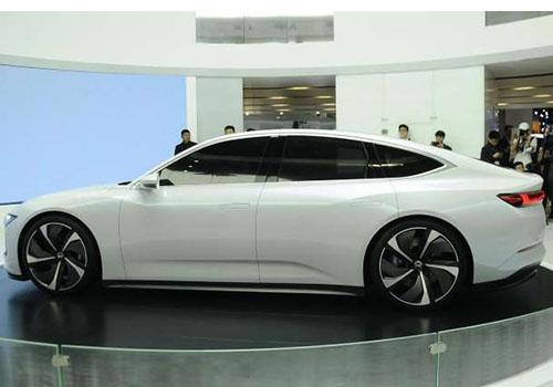 vehiculo electrico disponible hasta 2021