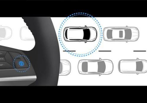 car eléctrico INVISIBLE 2 VISIBLE I2V