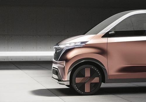 car nueva plataforma electricos compactos
