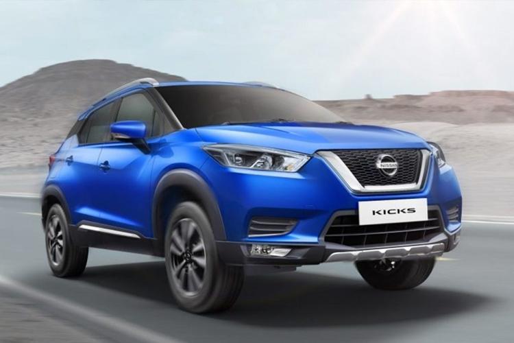 Nissan Kicks 2020 descuentos Buen Fin 2020