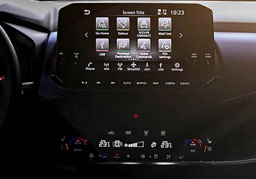 aparecen las primeras imagenes del interior personalizable tecnologia equipamiento