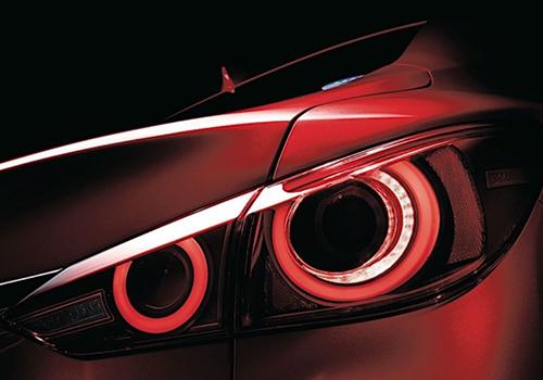 Nissan Skyline faros
