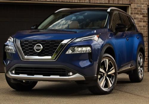 Nissan X-Trail nuevos modelos 2021 diseño tecnologia equipamiento