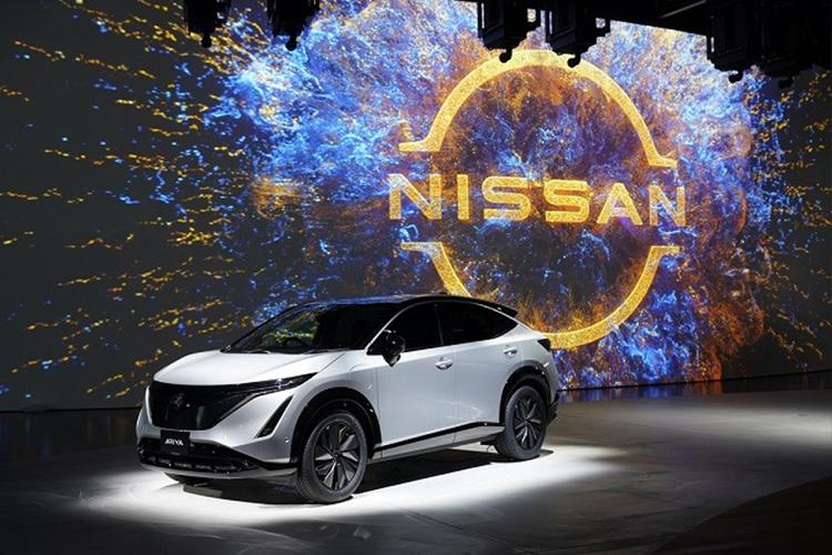 Nissan renueva su logo comienza a usarse a partir de julio