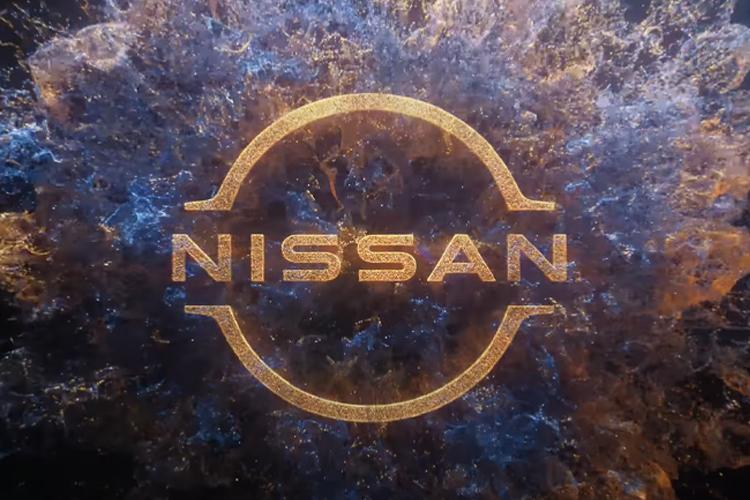 Nissan renueva su logo rediseñado