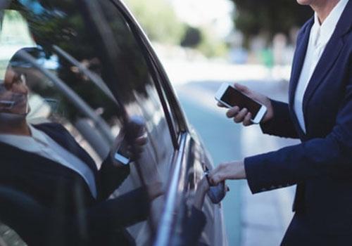 Nueva licencia para conductores de Uber y plataformas digitales_ahora pasarán revista