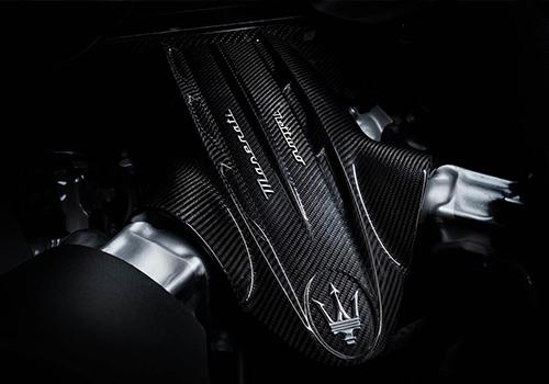 Maserati hereda la tecnología de los Fórmula 1 modelos innovaciones potencia