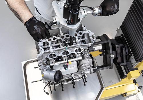 Maserati hereda la tecnología de los Fórmula 1 potencia rendimiento desarrollo
