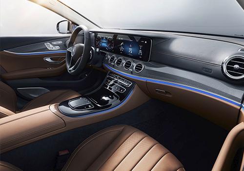 Mercedes-Benz nueva tecnología