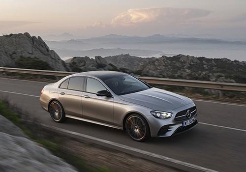 Mercedes-Benz tecnología