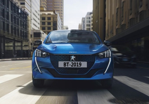 Peugeot 208 innovaciones