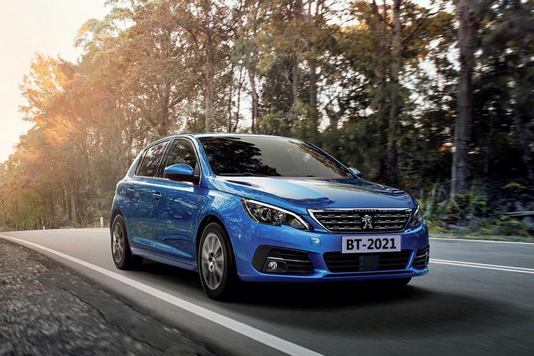 Peugeot 308 pierde cuadro de instrumentos debido a escasez de componentes innovaciones modelos tecnologia fabricacion