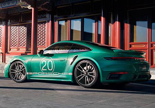 20 aniversario edición especial autos desempeño potencia innovaciones biplaza