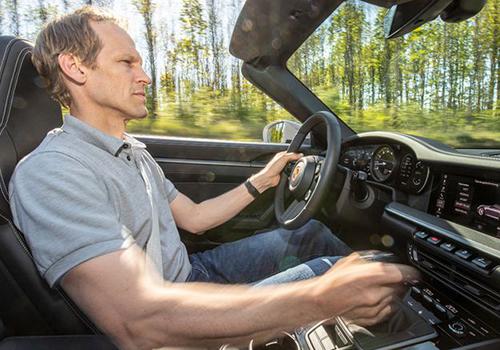 Porsche 911 Carrera S y 4S nuevas opciones de diseño